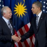 Malaysia's prime minister in favour of TPPA