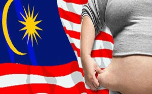 Confirmed: Malaysia fattest ASEAN nation