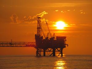 Cambodia Oil