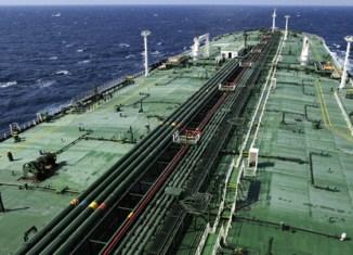 Brunei's crude oil exports slump 34% in November