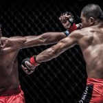 Mixed martial arts return to Manila