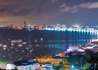 Pattaya gets more visitors than Vatican