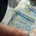 Philippines swings back to budget deficit in September