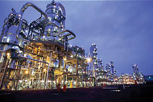 $4b refinery plant in Brunei approved