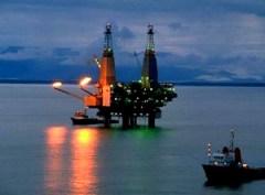 petronas-oilfield