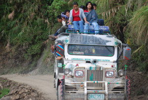 93% of roads in Philippines still unpaved