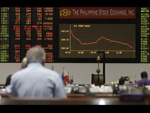 Philippines World Markets