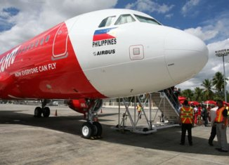 AirAsia bullish on Philippine air travel growth potential
