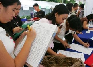 Philippines retains highest unemployment rate in ASEAN