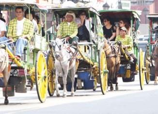 Philippines targets 6.8 million tourists