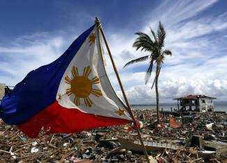 Climate change growing issue for Philippine tourism
