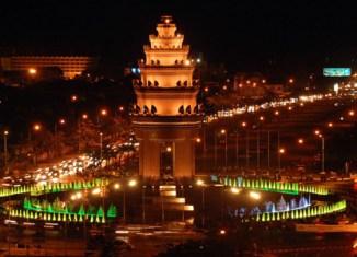 Phnom Penh to get new landmark building