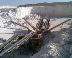 phosphate-rock-crusher