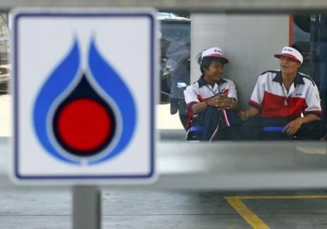 Thailand's PTT readies massive Myanmar energy investment