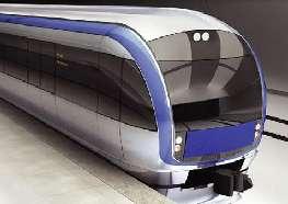 Hitachi to build metro in Ho Chi Minh City
