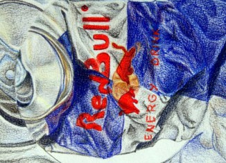 Red Bull sued for $85 million as man dies after drinking a can