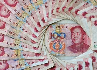 Alternative to the fainting dollar: Look at the renminbi