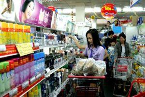 retail-market Vietnam