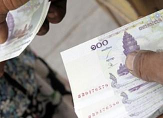 Cambodia's tax discipline improving