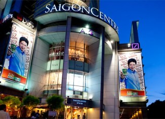 Retailers eye Vietnam for future expansion, says report