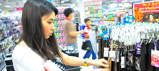 Philippine consumer spending primed for growth
