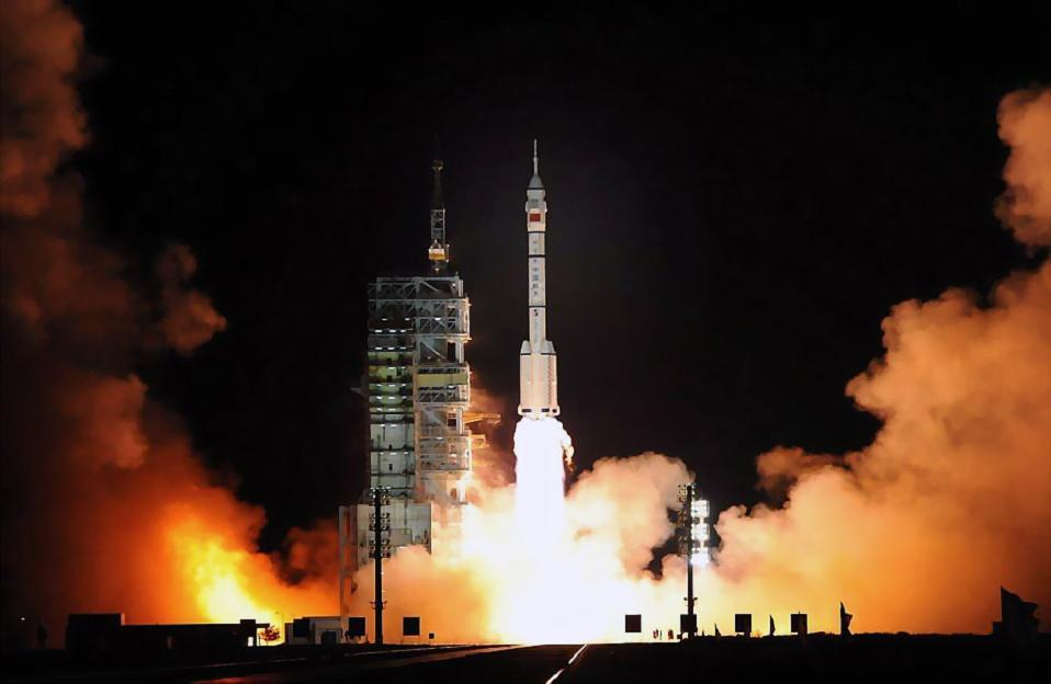 ASEAN nations eager to conquer space