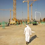 Saudi construction investment to jump to $300 billion by 2016