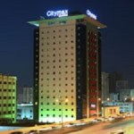 Citymax to meet rising budget hotel demand