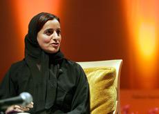 Sheikha Lubna Thumb
