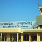 Cambodia's Sihanoukville airport goes international