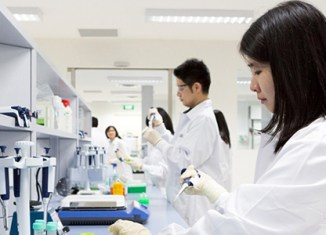 Singapore's science and technology sector to get a boost