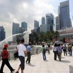 Singapore rises to 4th priciest city in the world for expatriates