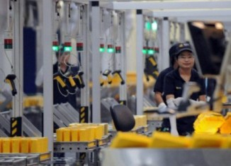 Singapore manufacturing rebounds in January