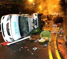 singapore riots1
