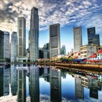 Singapore property prices poised to fall