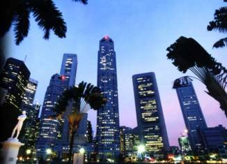 Singapore companies' debt growing rapidly