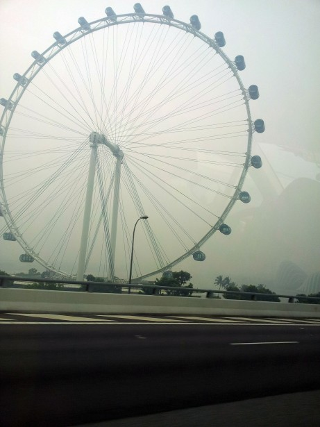 Southeast Asia haze: Fallout ensues – Join the discussion
