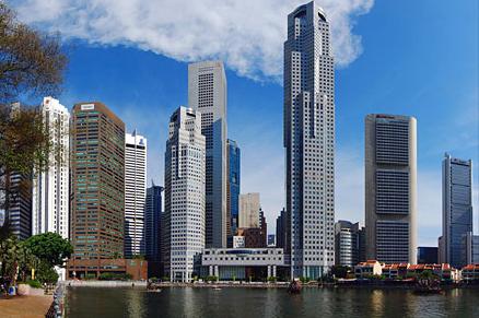 Singapore Skyline.top