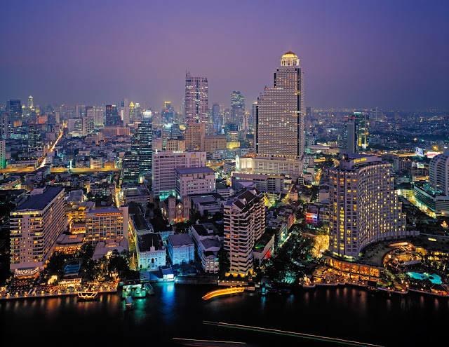 Thailand's maestro of start-ups on a roll