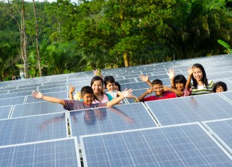 Thailand on ambitious solar power push