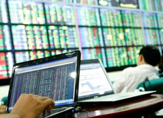 Vietnam's stock market capitalisation tops $52 billion