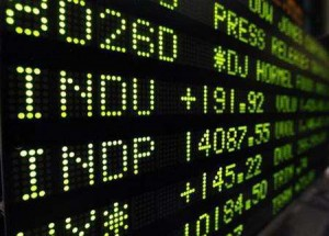 Indonesia Jakarta Stock Exchange