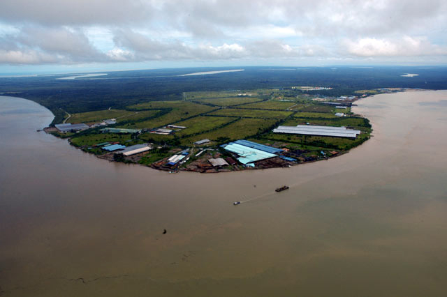 Future of Tanjung Manis' halal hub uncertain