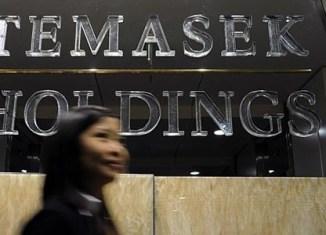 Thai unrest thwarts Temasek's business plans