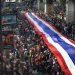 Thai trade slumps most in four years