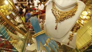 thai gold jewellery