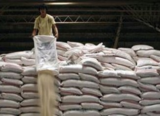Drop rice subsidy scheme, IMF tells Thailand