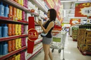 thai shopper