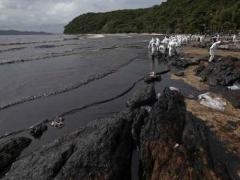 thai_oil beach