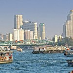 Bangkok could become the new Singapore
